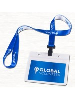 Conference Lanyards (for name tags)